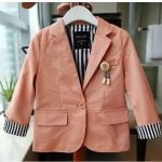 Kids Boys Party Wear Blazers and Coats