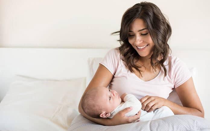 Newborn baby Home tips
