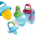 baby Teething Pops