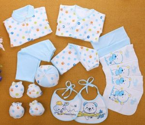 Newborn Baby Clothing Gift Sets
