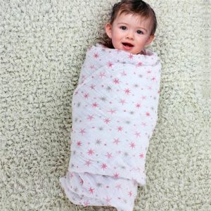 Swaddle Baby Blankets