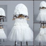 Shop Infant Girls Christening Gowns and Baptism Dresses