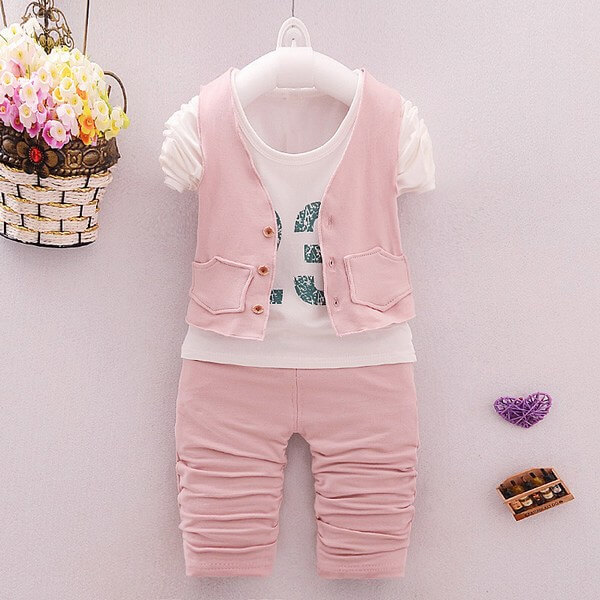 Buy Page Boy Formal Casual Waistcoat Suit Peach
