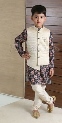 fc00cde455 Top Indian Wedding Styles for your Little Boy | Childrens Wedding ...