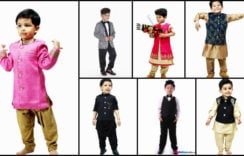Top Indian Wedding Styles for your Little Boy