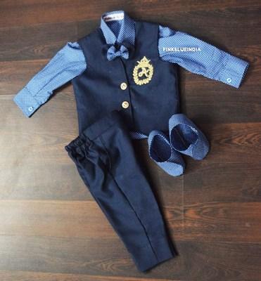 Wedding Dress for Child Boy