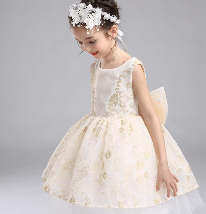 401f3d4de435d Stylish and Fancy Party Wear Frocks For Babies | Toddler Baby Girl ...