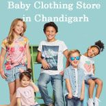 Baby Clothes shop in Chandigarh