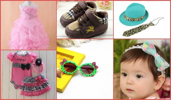 9f5320cd9a95 Children s Accessories   Party Wear Dresses in Bangalore
