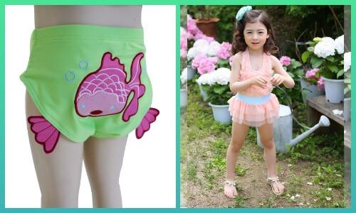 Buy kids Swimsuits, Swim Shorts & Swimming Costume in Kolkata
