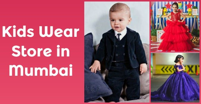 Kids Store in Mumbai, Baby Clothes Shop Online Mumbai