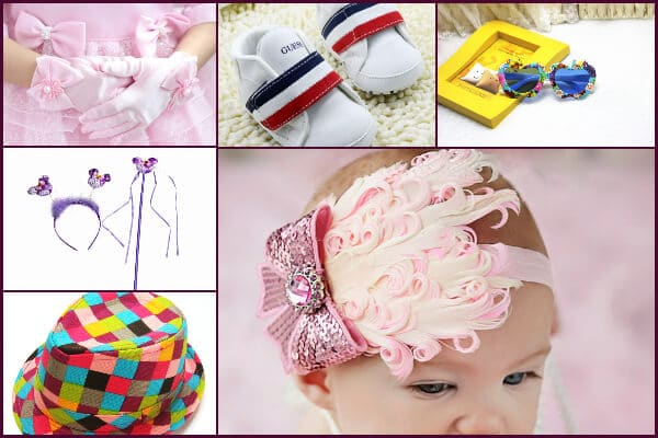 Kids Fashion Accessories Baby Girls, Boys Online Shopping Jaipur