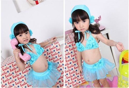 Baby Swimming Costume Shop Jaipur - Children Swimwear Jaipur