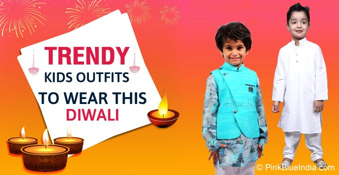 Diwali kids Outfits Diwali Baby Boy Clothes