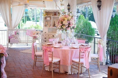 Baby Shower Venue