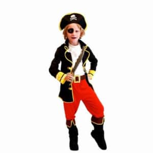 Child Concepts Pirate King Fancy Dress Costume Baby Boys