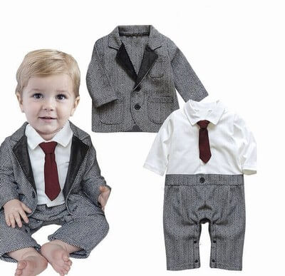 fea2a44c6 Cutest Fashion Trends for Little Boy on their First Birthday party