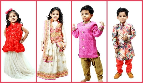 Children Evening Wedding Wear - Kids wedding dresses