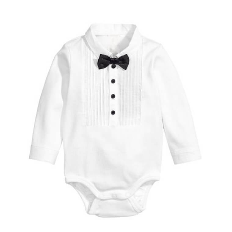 d74246d281ea Cute Baby Boy Rompers and Onesies for a Trendy New Look