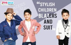 Boys Blazer & Party wear Collection | Wedding Tuxedo Suits for Boys