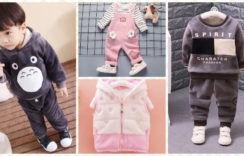 Trendy Winter Fashion for Little Boy & Girl | Toddler Woolen Clothes