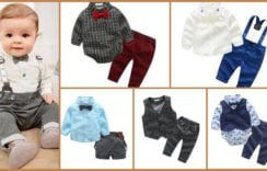 Birthday Gift ideas for 1 year olds | What to Buy for a Newborn/Toddler Boys?
