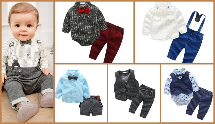 Birthday Gift ideas for 1 year olds, Buy Newborn Toddler Boys Outfit