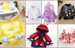 Stylish Children Winter Clothes: Warm Baby Fashion for Cold Weather