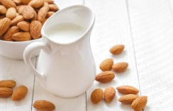 Must Know Health Benefits of Almond Milk for Babies & Toddlers