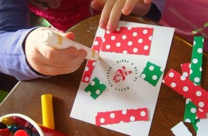 Craft Station Kids Summer Fun Activities