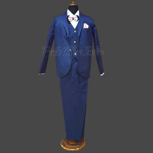 Baby Boy Gentleman Suit, Wedding, Party Suit