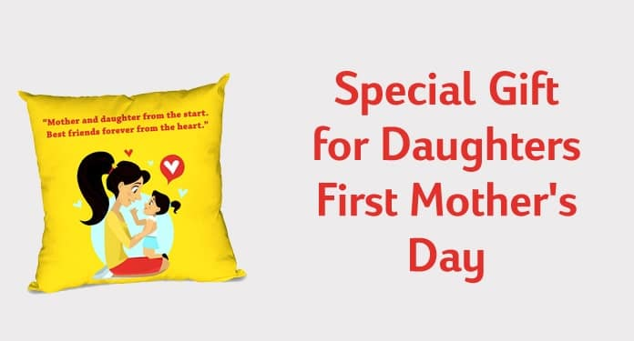 Best gift for daughter's first mothers day, Special Gift