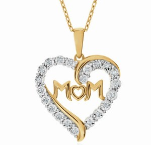 First Mother's Day Jewelry