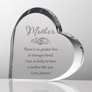 First Mother's Day Keepsakes