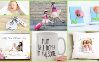 Special Mother's Day Gifts ideas For First Time Moms