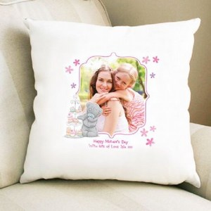 mothers day Personalized Birth Cushion & Pillow