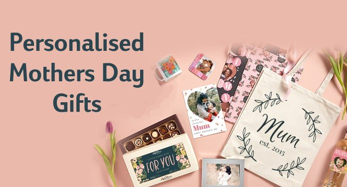 Personalised Mothers Day Gifts India