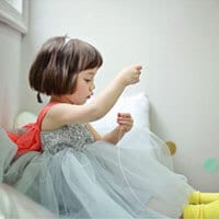 Baby Girls Party Wear Dresses & Frocks below 500 rupees