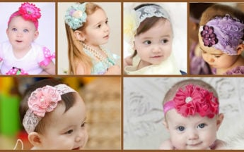 When is the Right Time for Newborns to Safely Wear Headbands