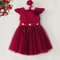 Shop Online Party wear Baby Frock Below rs 500
