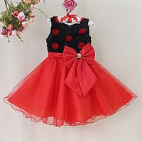 Buy pink color Girls Dresses priced Under rs 500