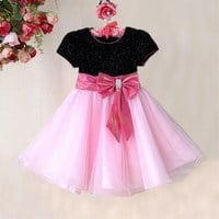 Toddler Girl Wedding Party Dress below 500 online Shopping India