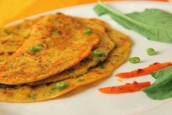 Besan ka chilla lunch box Recipe kids