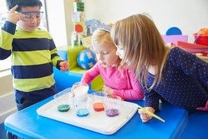 It's a Free Play Games for Girls Birthday Party