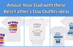 Amaze Your Dad with these Best outfits ideas on this Father's Day-17th June 2018