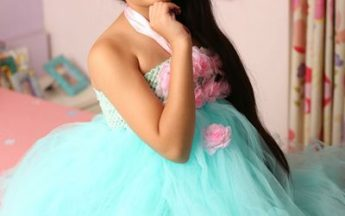 "Dress Like a Child Celebrity, Ruhanika Dhawan of Star Plus show Ye hai Mohabbatein fame ""Ruhi"""