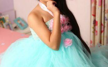 "Dress Like a Child Celebrity, Ruhanika Dhawan of Star Plus show Ye hai Mohabbatein fame ""Ruhi"""