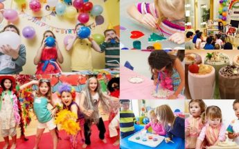 Easy Games and Activities for Daughter's Birthday in India