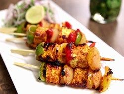Paneer Tikka Recipe lunch Box Recipe Children