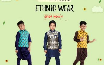 Latest Kurta Pajama Style for 1 Year Boy | Children's Kurta Pyjama